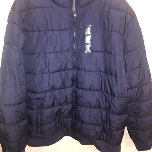 Gap Puffer Coat NWOT